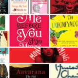 Best of 2019 Navarasa books
